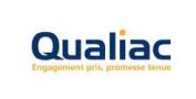 solution connectée Qualiac