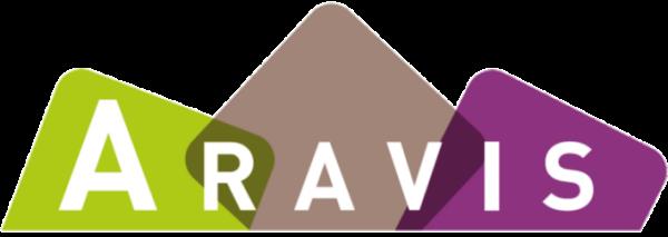 logo Aravis solutions connectées